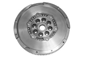 Feinschleifen von Getriebeteilen aus Hartmetall