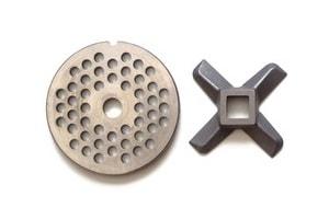 Gleitschleifen von Kleinteilen aus Metall für den Maschinenbau