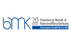 Firmenlogo der BMK Baumann GmbH aus Bayern