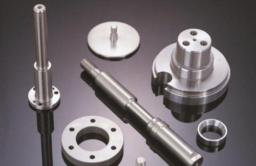 Präzisionskomponenten von der GISSLERprecision GmbH