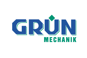 Firmenlogo der Grün Mechanik GmbH
