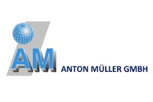 Logo der Anton Müller GmbH aus Malsch