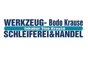 Logo von WERKZEUG-SCHLEIFEREI & -HANDEL Bodo Krause