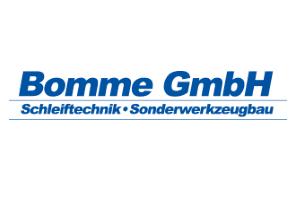 Logo der Bomme GmbH aus Hamburg