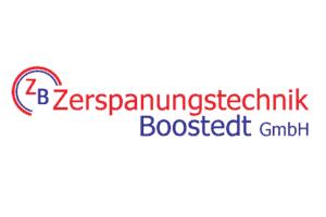 Logo der ZB Zerspanungstechnik Boostedt GmbH