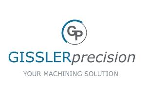 Logo der GISSLERprecision GmbH & Co. KG aus 77736 Zell a. H.