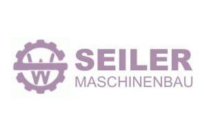 Logo der Seiler Maschinenbau GmbH aus Nordrhein-Westfalen