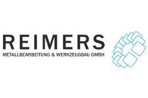 Logo der Reimers Metallbearbeitung GmbH