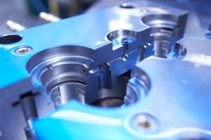 Formenbau für die Spritzgusstechnik von MFL