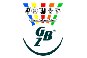 Firmenlogo der GBZ Mannheim GmbH & Co.KG